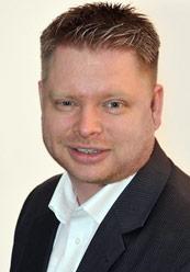 Stefan Pinkawa, Mitgliederbeauftragter