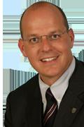 Danny Eichelbaum MdL, Kreisvorsitzender