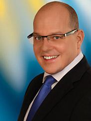 Danny Eichelbaum MdL, Vorsitzender