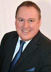 Dirk Steinhausen, stellv. Fraktionsvorsitzender
