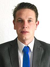 Marc Niechciol , Beisitzer