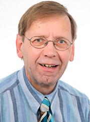 Michael Wolny, stellv. Fraktionsvorsitzender