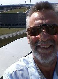 Jürgen Muschinsky, Mitgliederbeauftragter